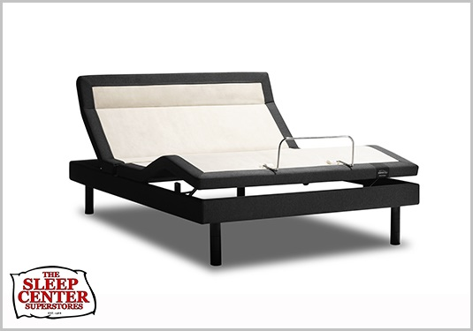 TEMPUR-Ergo® Extend Bed Base