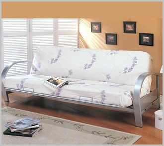 Futon Furniture Showroom