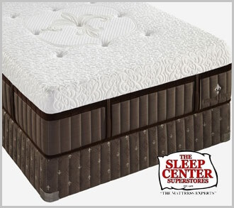 lux estate hybrid by stearns u0026 foster - Stearns And Foster Mattress