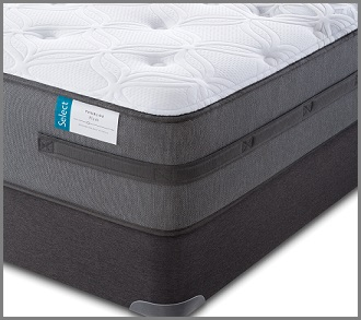 Sealy Posturepedic Select Series