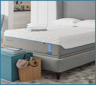 Tempur-Cloud Elite by Tempur-Pedic