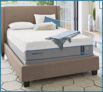 Tempur-Cloud Luxe Breeze by Tempur-Pedic