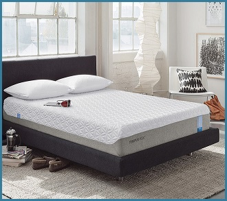 Tempur-Cloud Prima by Tempur-Pedic