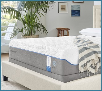 Tempur-Cloud Supreme Breeze by Tempur-Pedic