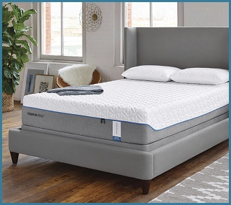 Tempur-Cloud Supreme by Tempur-Pedic